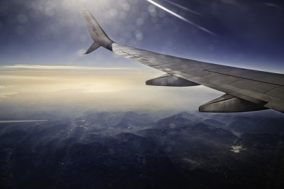 Airplane, Wing, Flying, Aircraft, Travel- Travel tips and tricks
