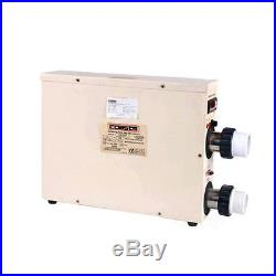 11kw 220v Swimming Pool Spa Hot Tub Electric Water Heater