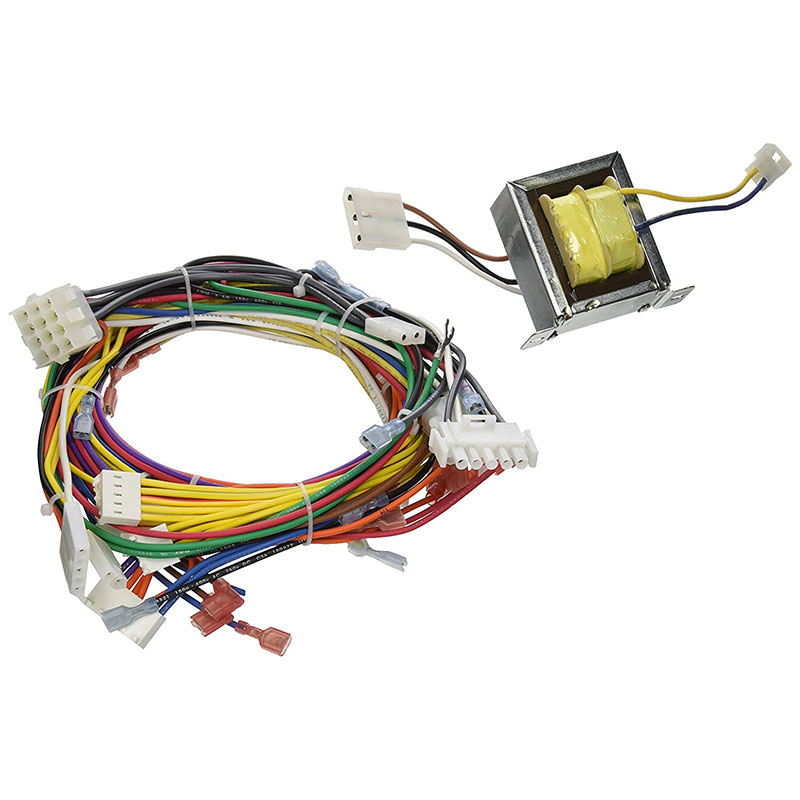 Pentair Max-E-Therm  MasterTemp Heater Wiring Harness 42001-0104S