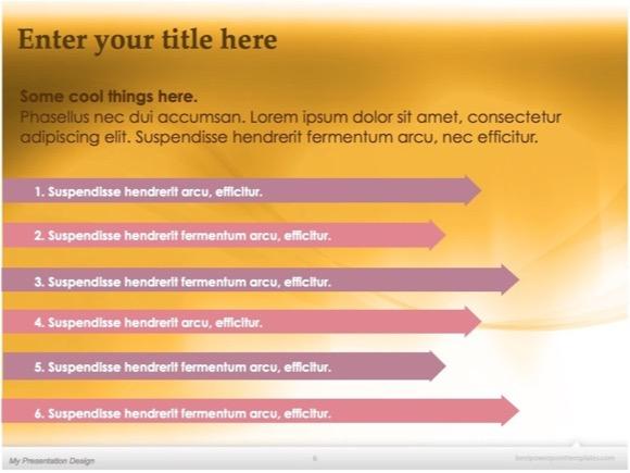Orange-Gray-Powerpoint-Template-6