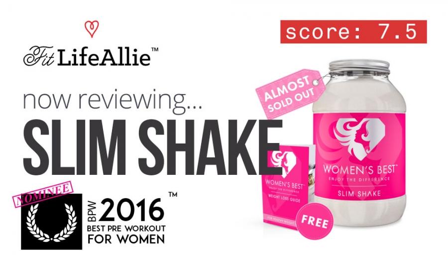 Women\u0027s Best Slim Shake Review Steer Clear of This Junk