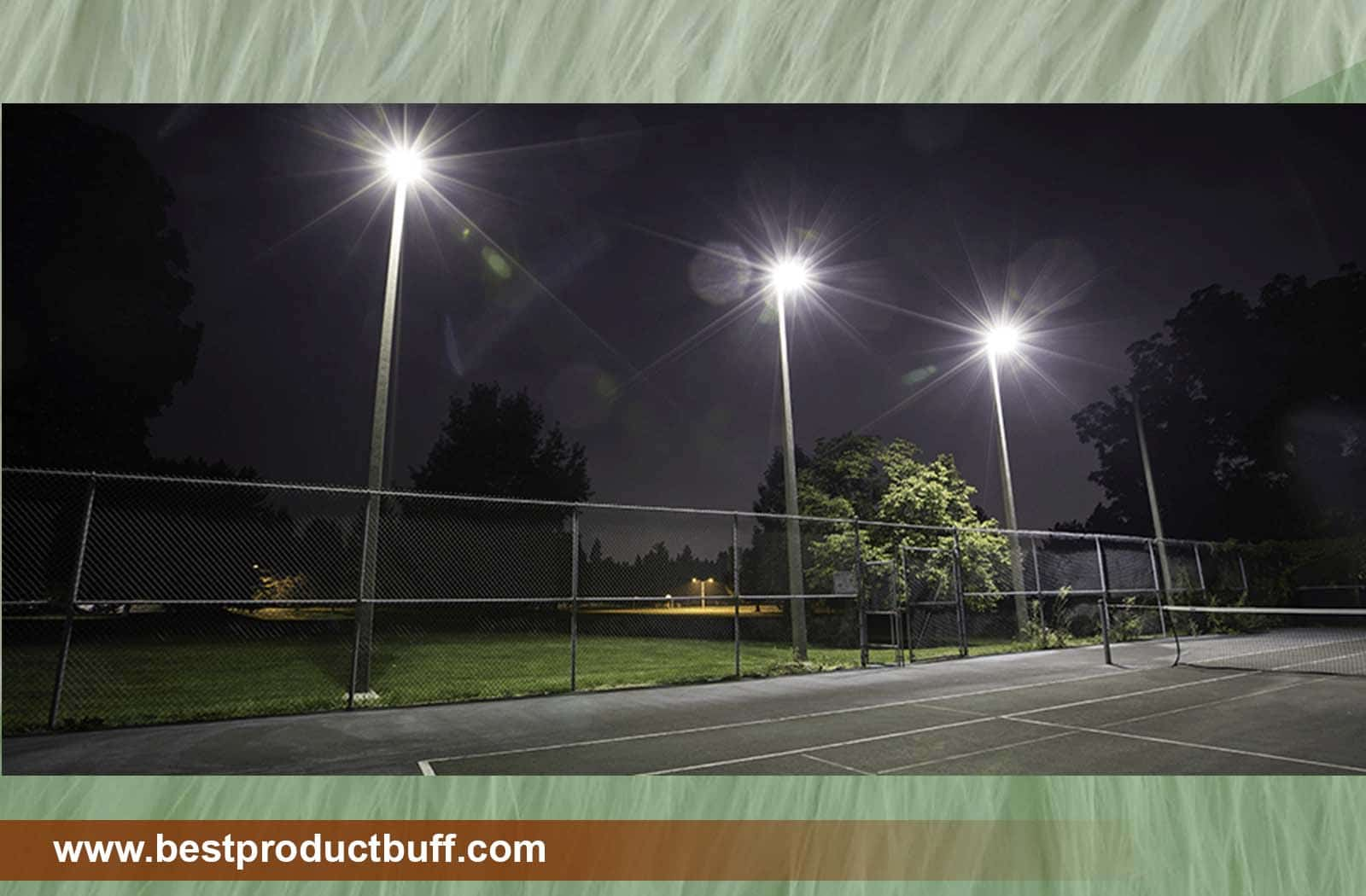Top 10 Best Led Area Lights 2020 Review Best Product Buff