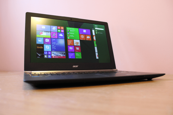 Acer Aspire V Nitro VN7-591G Black Edition