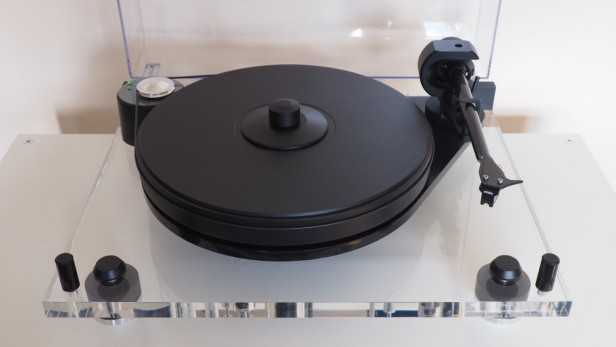 Pro-Ject 6 Perspex SB 7
