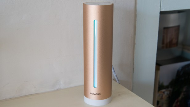 Netatmo Healthy Home Coach 3