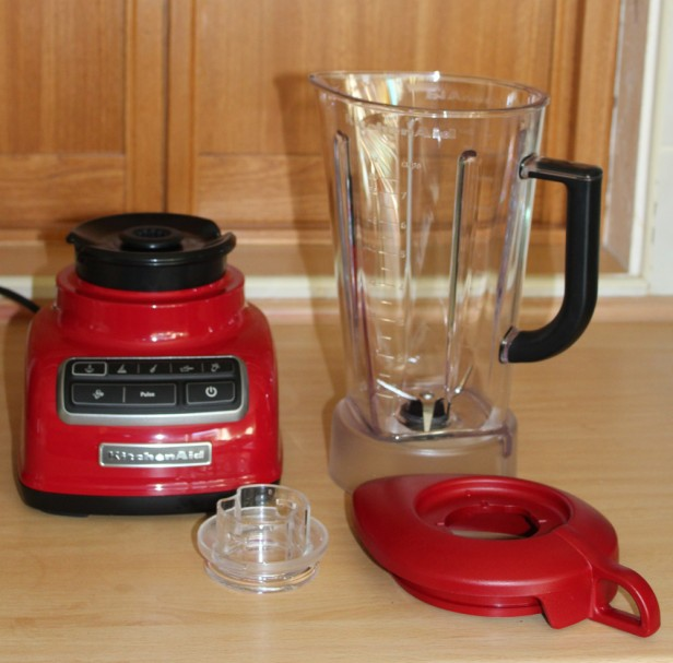 KitchenAid Diamond Blender Review