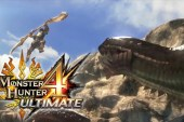 Monster Hunter 4 Ultimate Game  Review