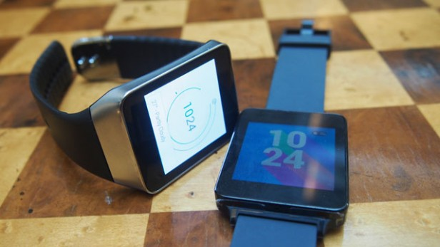 Android Wear Software  Review