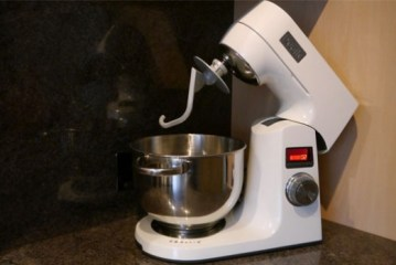 Dualit Stand Mixer Review