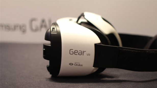 Samsung Gear VR Gadget  Review