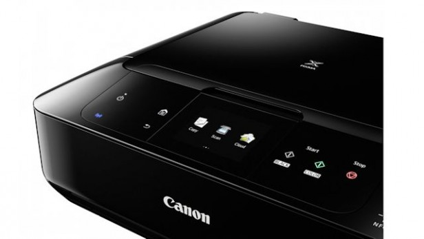 Canon PIXMA MG7550 Printer  Review