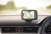TomTom GO 60 Sat Nav  Review