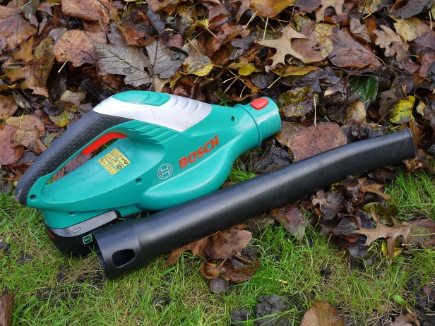 Bosch ALB LI Garden Tools  Review