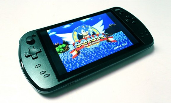 JXD S700B Android Gaming Tablet Tablet  Review