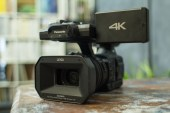 Panasonic HC-X1000 Camcorder  Review
