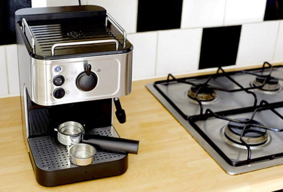 Russell Hobbs Allure 18623 Coffee Machines  Review