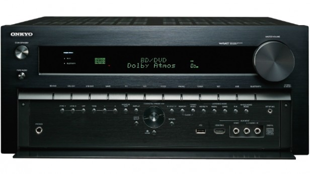 Onkyo TX-NR3030 Audio  Review