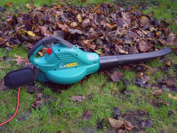 Bosch ALS 2500 Garden Tools  Review