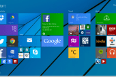 Microsoft Windows 8.1 Software  Review