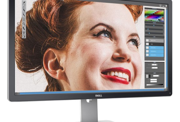 Dell UltraSharp UP3214Q Monitor  Review