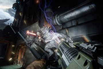 Evolve Game  Review