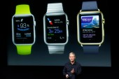 Tim Cook Says The Apple Watch Will Replace Your Car Keys