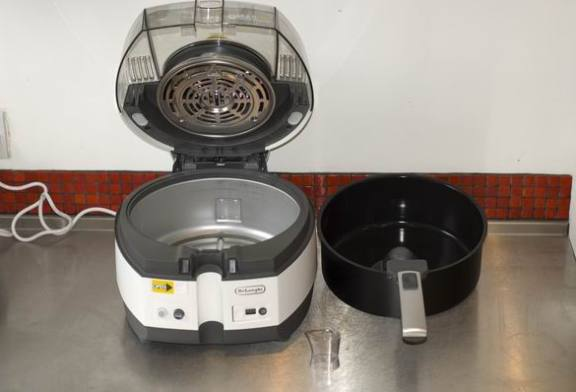 DeLonghi Multifry Extra FH1363 Review