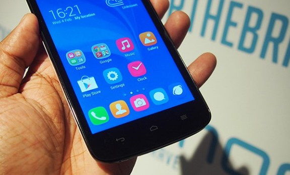 Honor Holly Phone  Review