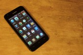 Huawei Ascend Y550 Phone  Review