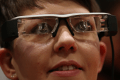 NASA to exam new protracted existence eyeglasses for astronauts