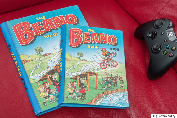 Why This 'Beano' iPad Case Is My Perfect Final HuffPost Tech Review