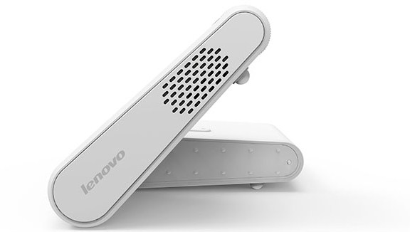 Lenovo Pocket Projector Projector  Review