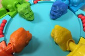 This 3D Printed Jeremy Clarkson Hungry Hippo Game Is Now A Thing