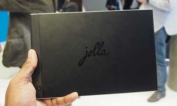 Jolla Tablet Tablet  Review
