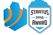 ComputeNext Named Cloud Disruptor of a Year with Stratus Award