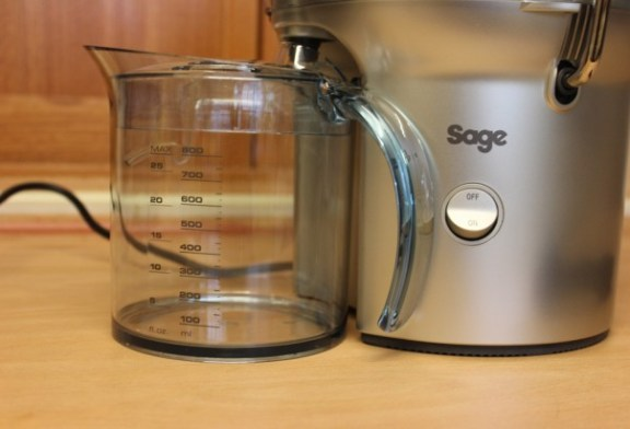 Sage The Nutri Juicer Compact BJE200