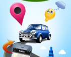 """Latest Version of Revolutionary, AI-Based Lost Car Finder """"TrakCar"""" by…"""