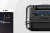 Bluesmart carry-on  Gadget