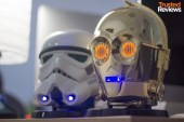 AC Worldwide Star Wars Speakers Audio