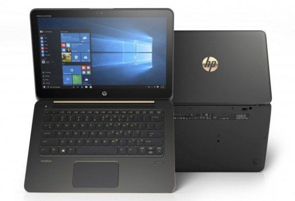 HP EliteBook Folio 1020 Bang & Olufsen Limited Edition Laptop