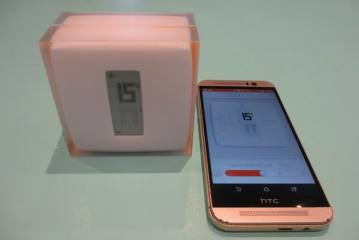 EDF Energy HeatSmart Smart Home