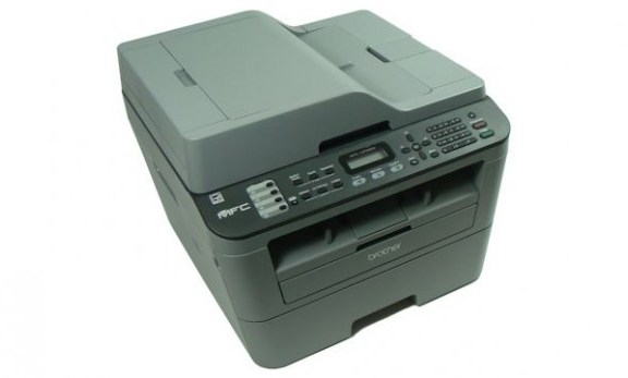 Brother MFC-L2700DN Printer