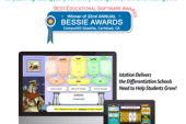 Istation Wins Three BESSIE Awards for Early Learning Reading, Early…
