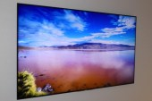 Sony KD-75XD94 First Look TV