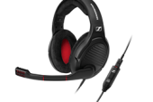 Sennheiser Introduces the New Flagship Gaming Headset PC 373D