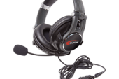 Califone and Encore Data Products Donate Headsets to Denver Schools to…