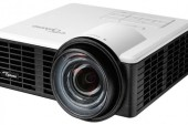 Optoma ML750ST Projector