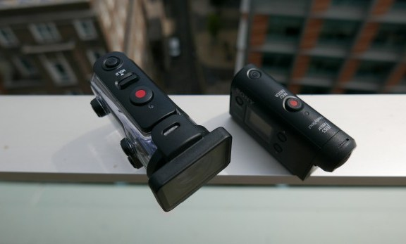 Sony HDR-AS50 Action Cam Camera