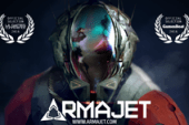 """Mobile Game """"Armajet"""" Launches Beta Access Aug 18th on…"""