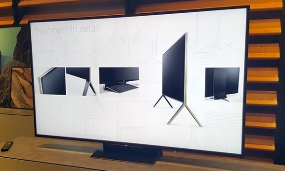Sony KD-65ZD9 TV